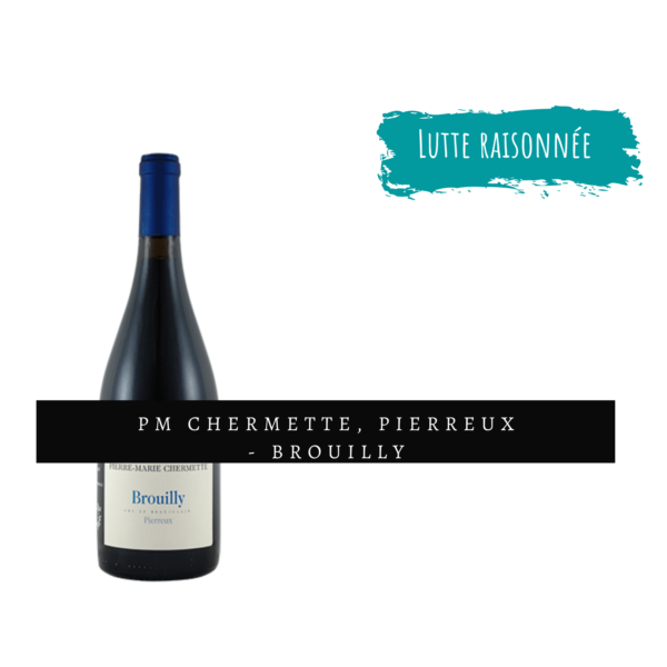 Chermette_Brouilly rouge